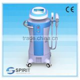 640-1200nm IPL Laser Device With 4 590-1200nm IPL Filters&3 Laser Tips Hair Removal