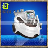 OEM/ODM CE approved body slimming 5 treatment handles weight loss cryolipolysis velashape