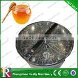 Electric stainless steel 12 frames honey extractor motor