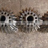Factory direct Agriculture Machinery Parts/Rotary tiller blade/Plough/plow shovel/hot sales gears