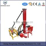 Hot sales portable DTH Hammer Water Well Drilling Rig with Depth 30-60 meters with factory price