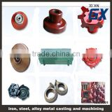 kobelco hydraulic pump piston pump spare parts