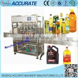 Automatic honey oil filling machine e-liquid filling machine