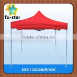PN Red Black White Premium POP UP Outdoor Gazebo Folding Tent Market Party Marquee tents canopy pop up beach tent