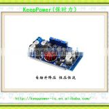 LTC3780 automatic buck power supply / constant voltage constant current 12V24V regulator