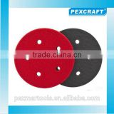 Chinese Good Quality Velcro Backed Grey Sanding Disc
