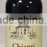 Red Wine Tuscan_Chianti DOCG