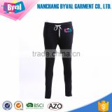 Wholesale Custom Fashion Blank Stretch Gym Men Pants Jogger Slim Fit Sport Running Sweatpants