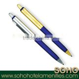 5 star hotel ball point pen names