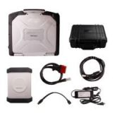Piwis Tester II Diagnostic Tool For Porsche With CF30 Laptop and Latest Software PIWIS II V15.6