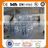 High Quality and Cheap inflatable water walking ball /bumper ball/bubble ball for Adults