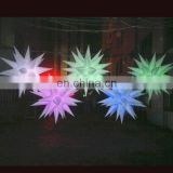 NB-ST3124 Beautiful Cheap inflatable stars for stage decoration