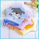Elinfant wholesale bath sponges for babies