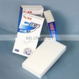 Innovative Household Cleaning Products Plastic Product- Polishing Compressed Melamine Foam Sponge