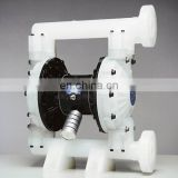 Good quality Low price pneumatic diaraphgm Pump/Air operated double diaphragm pumps