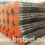 The OCTG of casing pipe,hot sale H40, J55, N80, N80Q
