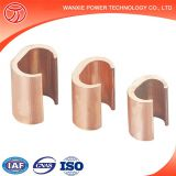 C type copper connecting clamp/CCT/ copper clamp/clip of wire connection