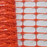 orange safety net warning safety fence warning net/safety security fence