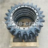 casting Hitachi KH70 sprocket crawler crane wheel drive undercarriage parts sprocket-wheel driving roller