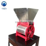 Manual cacao shelling machine with good quality