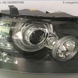 Headlamp headlight assembly for Land Rover Range Rover Vogue L322 2010- 2012 LR010821 RH