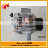 excavator diesel engine alternator 6D107 PC200-8 35A 600-861-3111