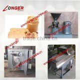 Peanut Butter Processing Equipment|Nutmeal Grinding Machine