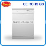 High quality Freestanding national washing machine with CE ROHS GS for European market