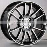 replica rims 16x7.5 alloy wheel 4 hole wheel china rims fit for BMW