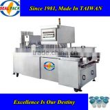 Taiwan Brand Fully Automatic Powder auger filling machine
