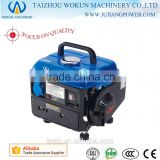 500w-800w 950 Yamaha portable and silent small gasoline generator 950                                                                         Quality Choice