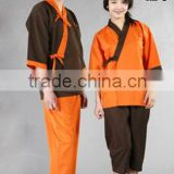 unskilled jobs best selling in Japan Cheap beauty salon uniform