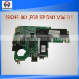 Laptop Motherboard For HP DM1 Mini 311 Mainboard 596248-001 With Warranty 45 Days