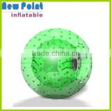 interesting and exciting inflatable walking water balls
