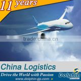 air freight from China to KBR shenzhen intenational logistics company and DDP DDU service