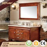 Wholesale Bath Vanities Lacquer Laundry Tub With Cabinet