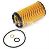 Oil Filter element 1109-W7 116440603000 05072720AA 7773854 HU718X OX384D for ALFA RPMEO AUDI BMW VW FORD