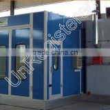 Auto spray booth,paint spray booth,stoving varnish booth