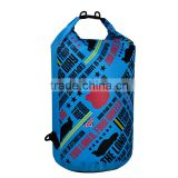 2016 new design PVC Waterproof Dry Bag With Shoulder Strap, Lightweight Dry Sack supplier choice