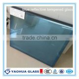 best price colored glass reception window window glass