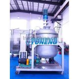 Full Automatic Vacuum Pump Engine Oil Additive Blending Machine