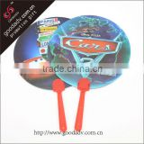 Fashion suitable for people of all ages mini fans for sale / chinese personalized hand fan / wedding invitation hand fans