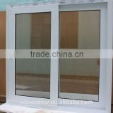 white pvc sliding windows, good quality pvc sliding glass reception windows