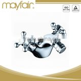 190021 Two Handle Mono Bidet Mixer