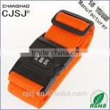2014 CJSJ new design top quality CR-18C luggage bag luggage tag loop strap