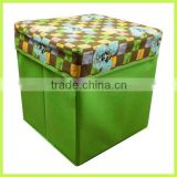 High Quality New Print Polyster Non-woven Fabric Bag Storage BOX
