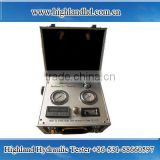 Jinan Highland MYHT 1-4 digital diesel injectors tester used