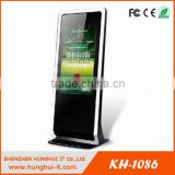 42 inch TFT IR hdmi mall advertising digital LCD monitor / touch screen kiosk design/price