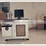 Semiconductor side pump laser marking machine/semiconductor metal laser marker/semiconductor yag laser marking