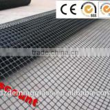 hot sale polyester geogrid for slope protection and road construction